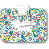 """DXHS701DN01 - Celebration Design Dinner Napkin 15"""" x 17"""" (100/pk)"""