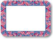 Stars &amp; Stripes (100/Pack)