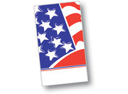 Stars & Stripes Dinner Napkin