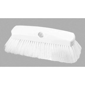 "4127814 - Sparta® Spectrum® Flo-Thru Wall & Equipment Brush 10"" - Blue"