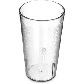 52123841E - Stackable™ SAN Plastic Tumbler 12 oz