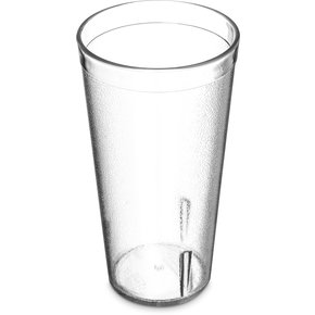 52203640R - Stackable™ SAN Plastic Tumbler 20 oz