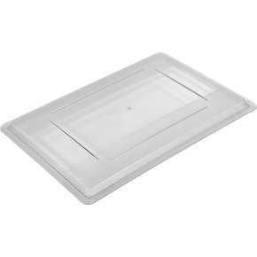 "10627C89 - Storage Container Lid 26"" x 18"" - Purple"