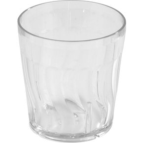 DX4GC903 - Tumbler Swirl 9 oz (72/cs)