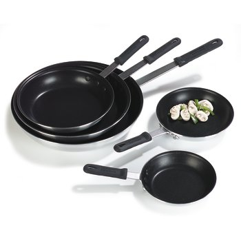 Teflon Select Fry Pans