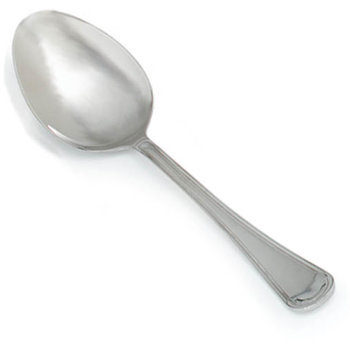 609009 - Aria™ Solid Spoon 10""