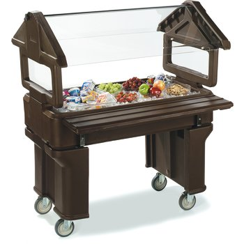 SixStar Portable Food Bars