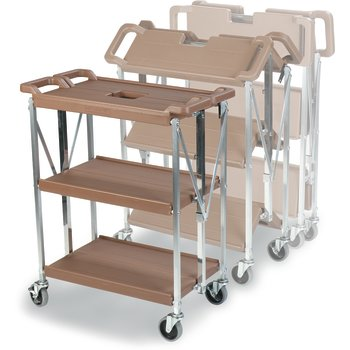 Fold 'N Go® Carts