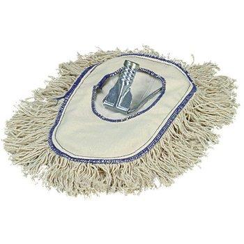 "3649000 - Flo-Pac® Wedge Dust Mop 9"""