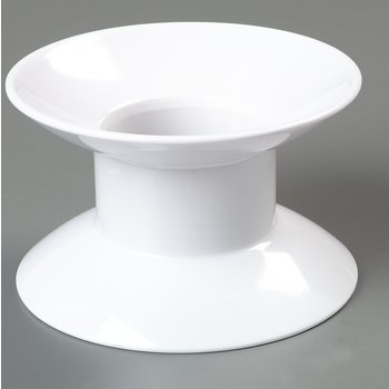 "790102 - Plate Stand 4"" - White"