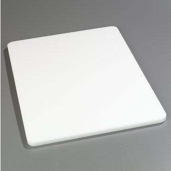 """1288602 - Spectrum® Cutting Board Pack 15"""", 20"""", 3/4"""" - White"""