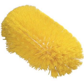 """4117704 - Spectrum® Jumbo Tank Brush 6"""" x 10-1/2"""" - Yellow"""