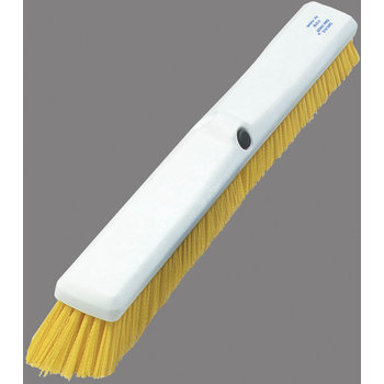 "4189004 - Sparta® Spectrum® Omni Sweep® 18"" - Yellow"