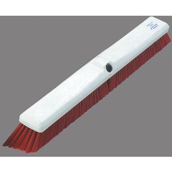 "4189005 - Sparta® Spectrum® Omni Sweep® 18"" - Red"