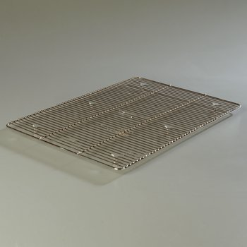 "601306 - Icing Grate 24-1/2"" x 16-1/2"" - Chrome"