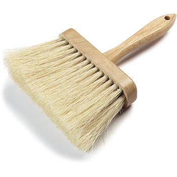 """367159TC00 - 6-1\2"""" Cement Coated Brush w/Tampico Bristles 6.5"""" - tampico bristle"""