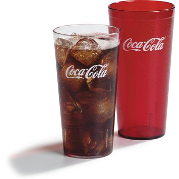 Coca-Cola® Stackable™ Tumblers
