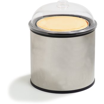 38655 - Coldmaster® Ice Cream Shroud - Stainless Steel