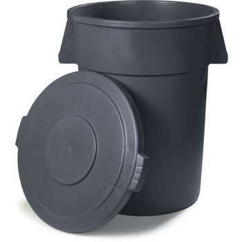 Bronco™ Waste Containers & Lids