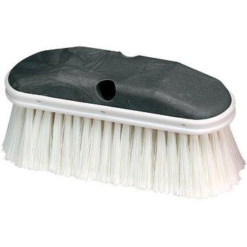 "36120902 - Vehicle Wash Brush With Polystyrene Bristles 9"" - White"