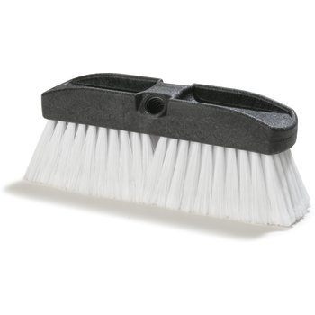 "36125202 - Vehicle Wash Brush With Polystyrene Bristles 10"" - White"