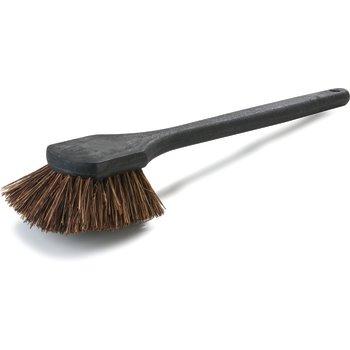"36513L00 - Sparta® Natural Fiber Utility Scrub Brush 20"" x 3"""