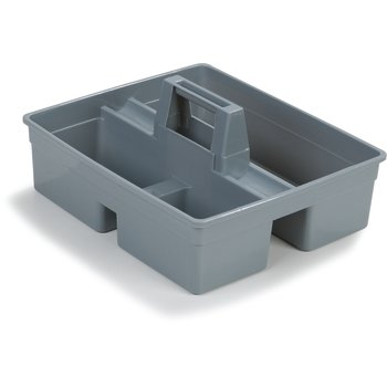 JC1945CB23 - Tool Caddy For Janitorial Cart - Gray