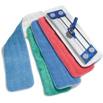Microfiber Wet Mops