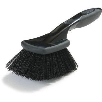 "3650603 - Utility Scrub 8"" - Black"