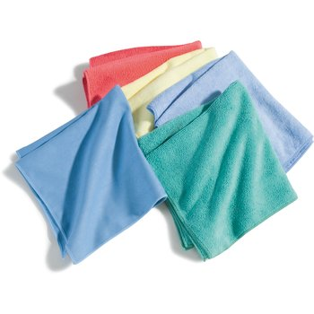 Microfiber Cleaning/Polishing Cloths