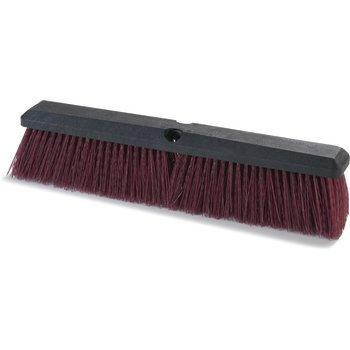 "3620722400 - Flo-Pac® Coarse/Heavy Floor Sweep w/Stiff Polypropylene 24"""