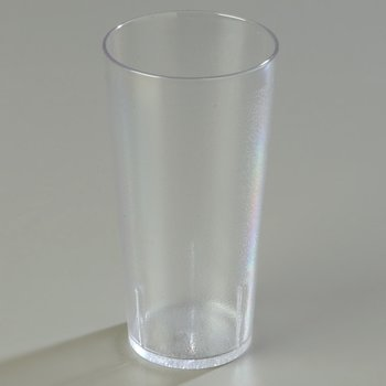 512007 - Stackable™ PC Tumbler 20 oz - Clear