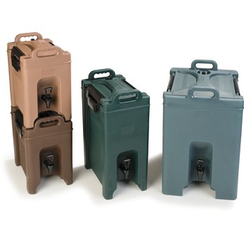 Cateraide™ Insulated Beverage Servers