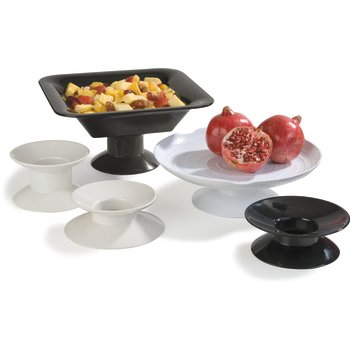 """790002 - Plate Stand 2-3/4"""" - White"""