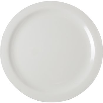 4350042 - Dallas Ware Dinner Plate 10-1/4&quot; - Bone
