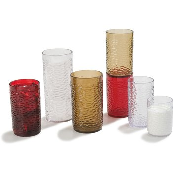 Pebble Optic Tumblers