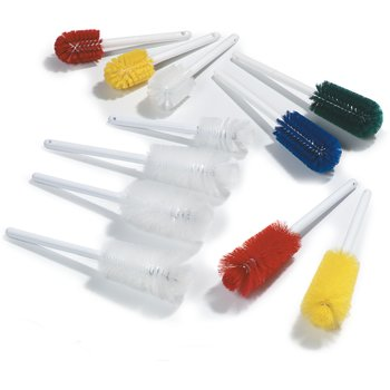 Sparta® Spectrum® Bottle, Jar & Jug Brushes