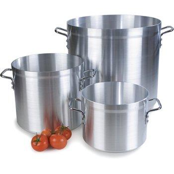 Standard Weight Aluminum Cookware