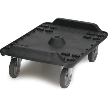 "MY41003 - Cateraide™ Dolly for End Loader H 8"" X W19.5"" - Black"