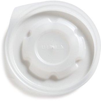 DX43008714 - Heritage Translucent Lid- fits DX4300 9oz Bowl (1000/cs) - Translucent