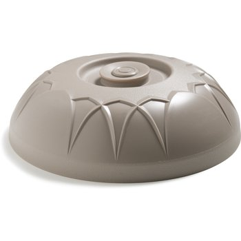 "DX540031 - Fenwick Insulated Dome 10"" D (12/cs) - Latte"