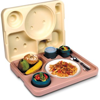 Ultima Insulated Tray System