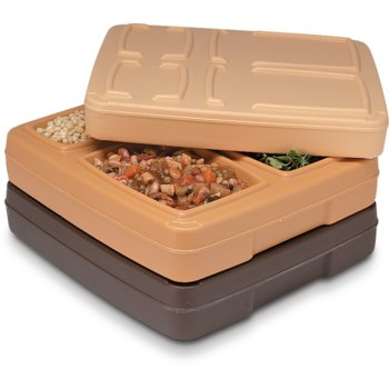 Omni Insulated Tray System