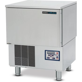 DXDBC30 - Arctic Xpress Reach in Blast Chiller 30 lb. Capacity - Stainless Steel