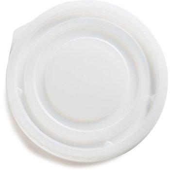 DX21359000 - Lid- Fits Aladdin 8 oz Bowl (Aladdin is a registered trademark of Temp-Rite, L.L.C.) (1000/cs) - Translucent