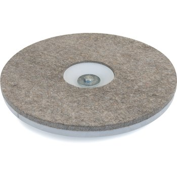 "361900SA-5N - Colortech™ Sand-Away® Sanding Disk 19"" - Gray"