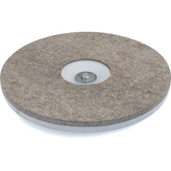 361700sa 5n colortech sand away sanding disk driver 17 for 17 floor sanding disc