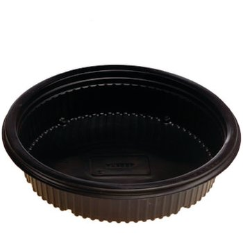 Microwaveable Round Bowls