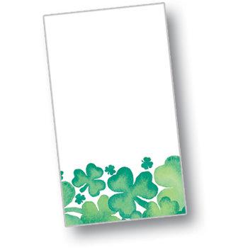 "DXHS052DN01 - St. Patrick's Day Design Dinner Napkins 15"" x 17"" (100/pk)"