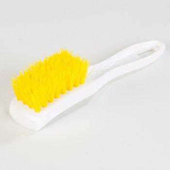 """4139504 - Multi Purpose Hand Scrub 7-1/4"""" - Yellow"""